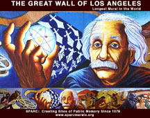 Einstein_Jewish_Arts_Sciences_Poster