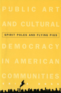 Spirit Poles and Flying Pigs