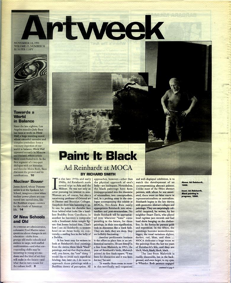 ArtWeek00