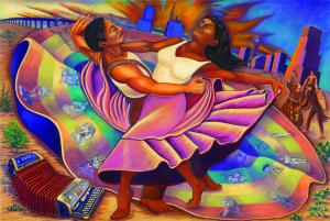 Danza_de_la_Tierra_Poster