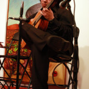 Peña Event January 2009 10