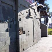 Poetry Monument 10