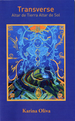 Transverse- Altar de Tierra Altar del Sol
