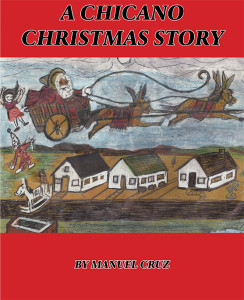 Chicano Christmas Story Cover