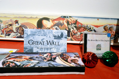 The Great Wall Products