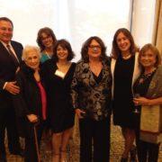 CSUN Awards_Dan Guerrero_Ortencia Baca Ferrari_Diane Ferrari_Sharyl Munoz_Judy_Gloria Thompson