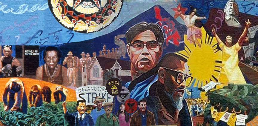 Help Preserve A Glorious History A Golden Legacy Mural By Eliseo