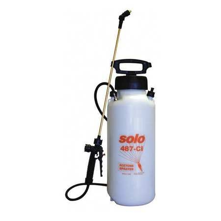 Solo Acetone Sprayer