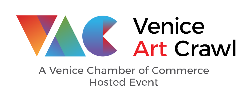 Venice Art Crawl Logo