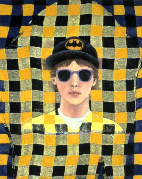 tomboy batman