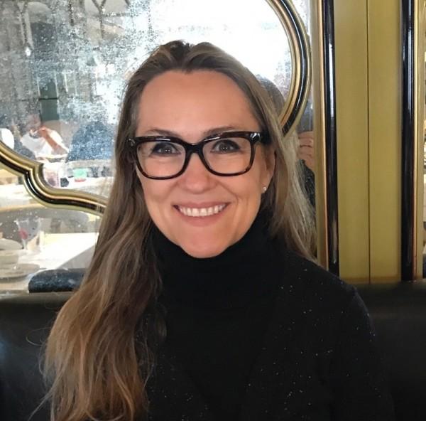 Photograph of Mercedes Gertz