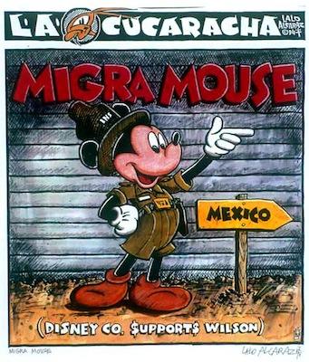 migra mouse, lalo alcaraz